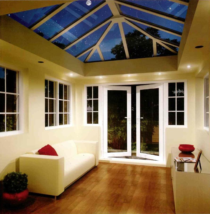 Orrell Windows Ltd