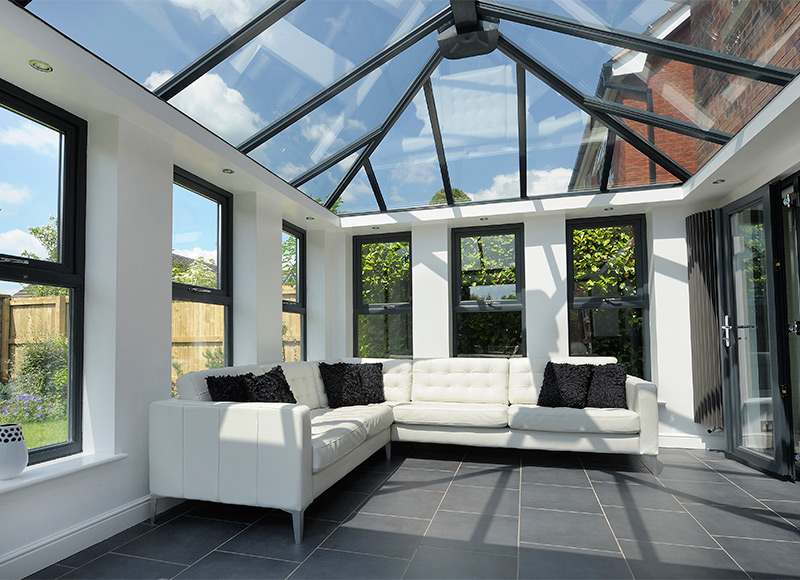 Gallery Orrell Windows Ltd