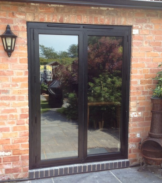 Aluminium Orrell Windows Ltd
